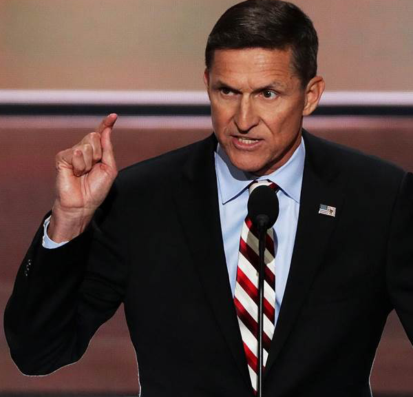 Mike Flynn: They're Not Sending Their Best